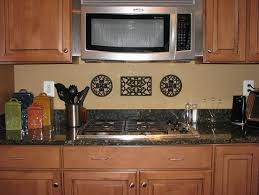 Tumbled Slate Backsplash by Ceramictec Multi Color Tumbled Slate Kitchen Backsplash