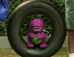 Barney And The Backyard Gang Doll Barney Dolls Through The Years Barney Wiki Fandom Powered By Wikia