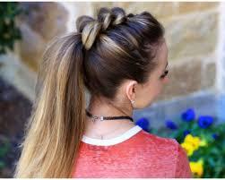 cute girl hairstyles diy cute girl hairstyles marcomanzoni me