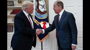 trump revealed highly classified information to russian diplomats