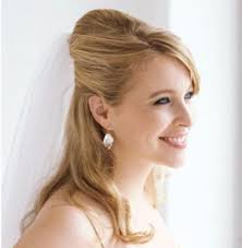 side swept ponytail wedding hairstyles long hair popular long