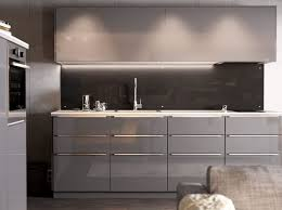 modern grey kitchen cabinets ikea ikea tienda de muebles y decoración gloss
