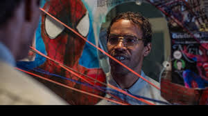 the amazing spider man 2 world within logos
