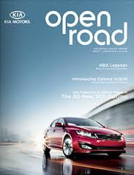 Kia Open Kia Takes Customers On The Open Road Butler Kia S