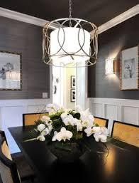 Lighting For Dining Rooms by House Of Turquoise Harper Construction I Have These Chairs Great