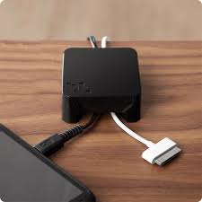 keep cables on desk desktop cable management device keep cables from falling off desks