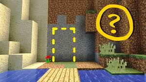 Build A House Website Minecraft Cool Secret Door Base Tutorial 1 How To Make A