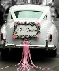 best 25 wedding car decorations ideas on car 15 car