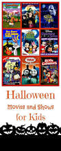 halloween movies for tweens