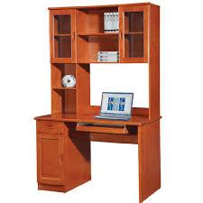 Computer Desk Simple by Bookshelf Desk Combo Best Home Furniture Decoration