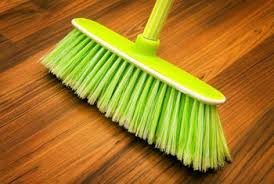 the best broom for sweeping hardwood floors home guides sf gate