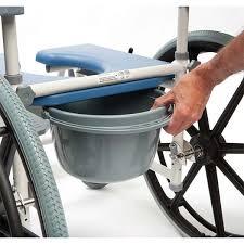 drive aston commode u0026 shower chair