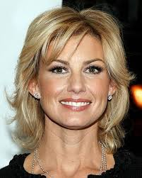 haircuts for professional women over 50 with a fat face hairstyles for women over 50 medium length hairstyles haircut