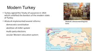 the middle east in the 20 th century ap world history ppt download