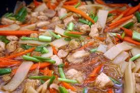 chicken hekka this site has both sam choy u0027s chicken hekka and