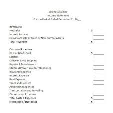 best photos of balance sheet income statement template income