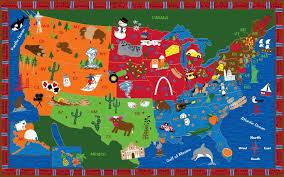 map rugs kidcarpet com