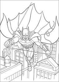 image batman robin batwoman building picture