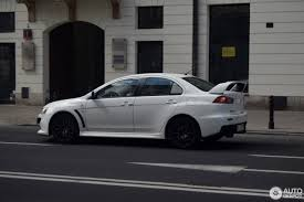 mitsubishi lancer stance mitsubishi lancer evolution x 13 may 2017 autogespot