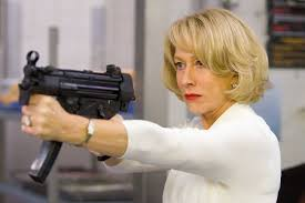 helen mirren wants to get behind the wheel in a new fast u0026 furious