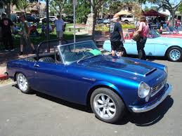 vintage datsun convertible z car blog 2011 may 02