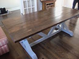 10 ft farmhouse table the suitable 50 pic 10 ft farmhouse table outstanding tuppercraft com