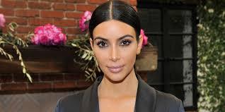 10 secrets to mastering kim kardashian s makeup kim kardashian makeup routine