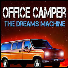 camper van layout office camper youtube
