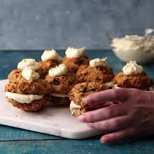 new idea food carrot cake whoopie pies just might be the