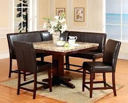 kitchen nook furniture set breakfast nook sets instavite me