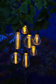 Solar Powered Patio Lights String by 26 Best Noma Garden Art Solar U0026 Battery Garden Lighting Images