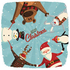 143 best christmas and new year vectors and designs images on