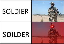 Oil Meme - oil memes take over the internet during iraq war 15th anniversary