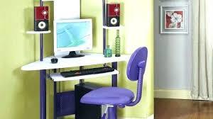 small desk with shelves small wood corner desk corner shaped desk nice small desk computer