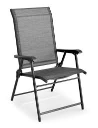 Patio Furniture Guelph by Hometrends Sling Folding Chair Walmart Canada