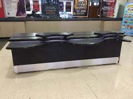 Second Hand Reception Desks For Sale by Secondhand Shop Equipment Lounge Furniture 4x Reception