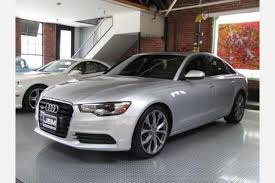 a6 audi for sale used used audi a6 for sale in los angeles ca edmunds