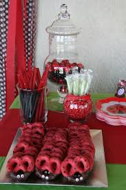 ladybug baby shower ideas omg i m in with ladybugs this might end up being the baby