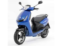 100 peugeot vivacity scooter neuf peugeot vivacity 2 temps