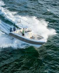 pursuit boats c 260 center console