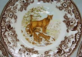 dining woodland dinnerware spode woodland spode woodland seconds