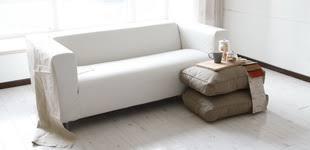 klippan sofa bed leather slipcover for ikea klippan sofa comfort works