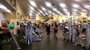 24 hour fitness korea town wilshire ave los angeles