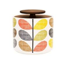owl canisters for the kitchen fabulous orla kiely canisters and orla kiely usa house kitchen