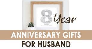 8 year anniversary gifts gift ideas the men anniversary gifts