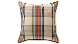 Fall Decorative Pillows - our favorite fall throw pillows southern living