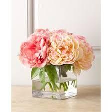 Fake Peonies самоделки Handmade Artificial Flowers Pinterest Artificial