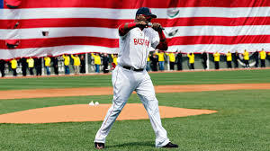 david ortiz u0027s finest moment with the red sox wasn u0027t at the plate