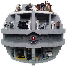 starkiller base star wars the force awakens wallpapers lego star wars moc starkiller base inspired by