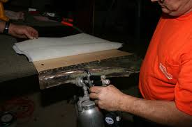 Glue For Upholstery How To Rebuild Your Door Panels Street Tech Magazine